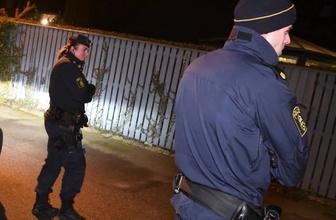 İsveç'te bir evde 4 ceset bulundu