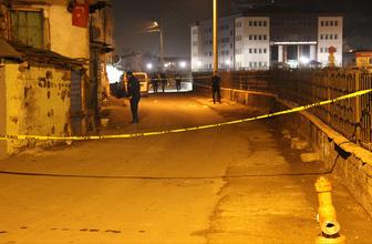 Sivas'ta bıçaklı kavga: 1 ölü 1 yaralı