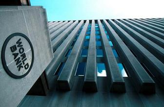 Dünya Bankası'ndan Türkiye'ye güzel haber