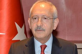 İşte Kemal Kılıçdaroğlu'nun 2019 hedefi!