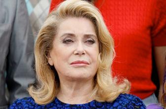 Ünlü Fransız kadın oyuncu: Erkekler kadınlara asılmalı