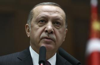 Erdoğan: Maalesef FETÖ'cülere kaptırdık!