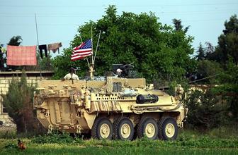 PYD'li teröristten şok açıklama! ABD, Kuzey Suriye'yi...
