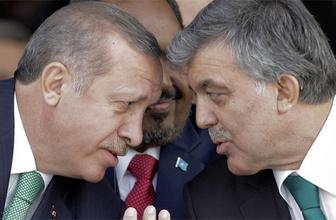 Ahmet Hakan net konuştu:  Abdullah Gül...