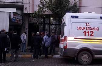 'Sakin şehir' peş peşe üç intiharla sarsıldı!