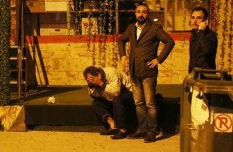 Adana'da 8. kattan düşen kişi öldü