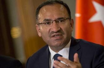 Türkiye'den ABD'ye sert tepki 'Ateşle oynuyor'