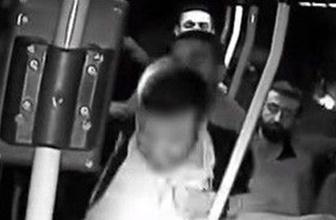 Adana'da engelli genci döven 4 kişi gözaltında