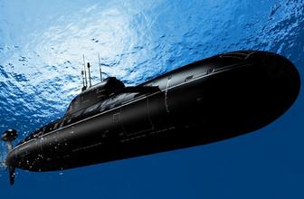 Çin denizaltısı Japonya'yı endişelendirdi