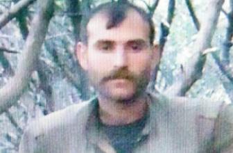 PKK'nın sözde bölge komutanı Bursa'da böyle yakalandı