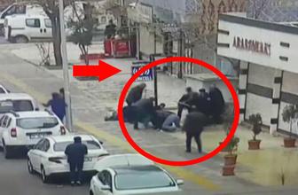 Diyarbakır'da silahlı çatışmanın görüntüleri ortaya çıktı