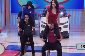 Her şey araba için! Türk televizyonları bunu da gördü