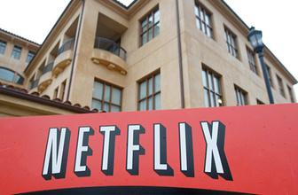 Netflix rekor kırdı! İnternet televizyon ağına abone yağıyor