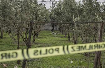 Terör örgütü PYD/PKK'dan Kilis'e 2 roket daha atıldı
