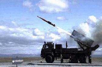 TSK balistik füzeyi test ediyor: Bölge uçuşa kapatıldı!