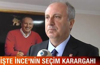 CHP'de kavga erken başladı... İnce'den Kılıçdaroğlu'na ağır sözler