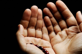 Cuma gece okunacak dualar dilek duası