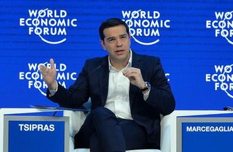 Türkiye'den Çipras'ın açıklamalarına tepki