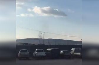 Burseya Dağı alındı: Minarelerden teşrik tekbirleri getirildi!