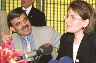 "Bomba kulis! Meral Akşener ""Abdullah Gül aday olursa..."""