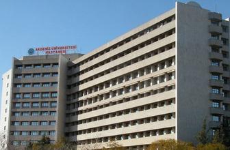 Akdeniz Üniversitesi Hastanesi'nde büyük skandal! Olamaz...