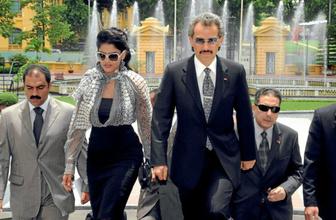 Suudi Arabistan bütçe açığını tutuklu prenslere kapattırdı