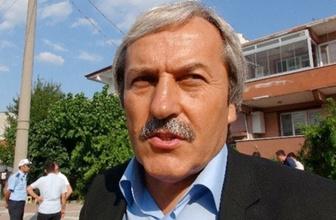 AK Partili Belediye Başkanına saldırı