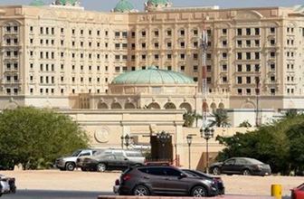 Suudi Arabistan'da yeni saray operasyonu!