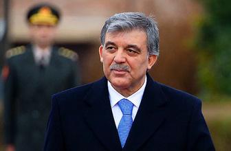 Abdullah Gül ne diyor! Erdoğan'ı tasfiye planı