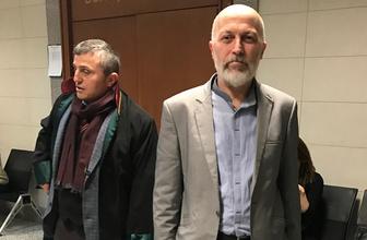 Saadet Partili Mustafa Yaman hakkında flaş FETÖ kararı