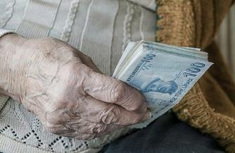 65 yaş aylığı ödemesi ne zaman Ekim ayı maaş günleri