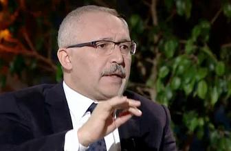 Abdulkadir Selvi'den Cemal Kaşıkçı iddiası: Öldürüldü dedim