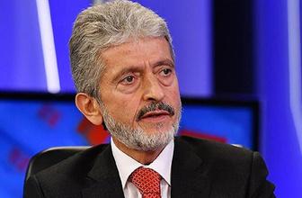 Mustafa Tuna AK Parti'nin Ankara adayı mı canlı yayında sorulunca...