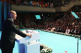 Cumhurbaşkanı Erdoğan'dan Afrika'ya yerli para çağrısı!