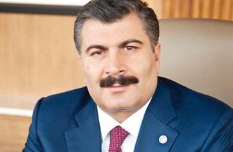 Sağlık Bakanı Koca: 'Sağlıkta aksamaya müsamaha yok'
