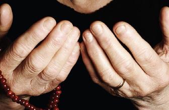 Cuma günü okunacak hacet duaları sırası ne zaman?