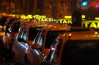 Bakan Soylu'dan taksicilerle ilgili talimat! 81 ile genelge gönderildi
