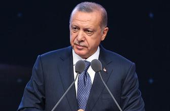 Erdoğan: Isparta'da 100 kilo altın 5 milyon dolar bulundu