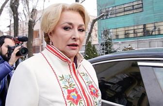 Romanya Başbakanı Dancila Türkiye'ye geliyor