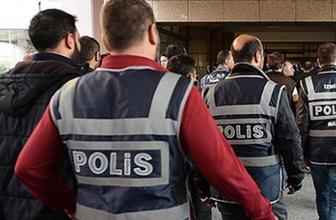 Jandarma personeline FETÖ operasyonu