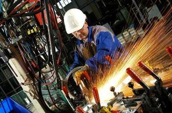 Sanayi üretimi Ağustos rakamları açıklandı