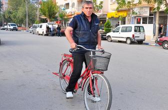 Şaka zannetti 235 lira trafik cezası yedi