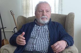Fahrettin Çimenli hayatını kaybetti!