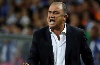 Galatasaray'dan Fatih Terim kararı!