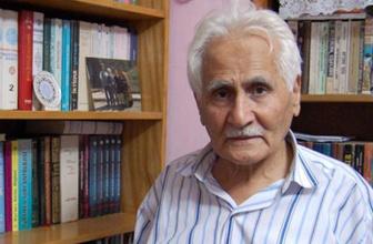 """Türk edebiyatının """"Beyaz Kartal""""ı hayatını kaybetti!"""