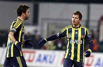 Emre Belözoğlu, Gökhan Gönül, Alper Potuk ve Mehmet Topal için mahkemeden şok FETÖ kararı