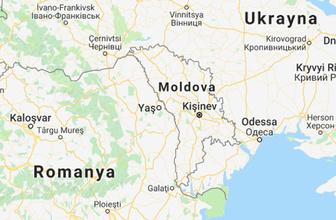 Moldova nerede kimlikle nasıl gidilir uçak fiyatları-2018
