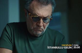 İstanbullu Gelin 58. bölüm 2. fragmanı