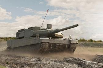 Altay tankı için flaş gelişme! Başkan Demir duyurdu