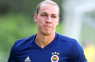 Frey Erzurumspor'a mı gidiyor? Menajeri açıkladı